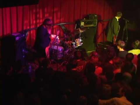 Live Music Show - Unwound (Last Show, 2002)