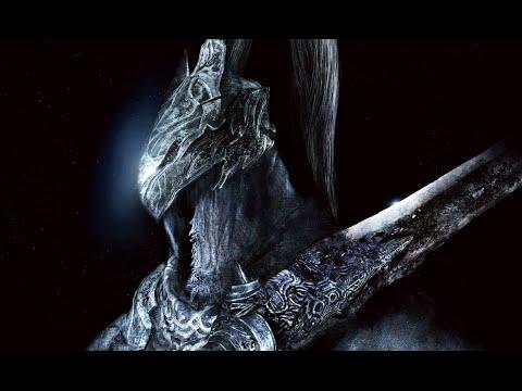 RPD Stream, Dark Souls 1 COOP, PS3, Criando Char Para PVP.