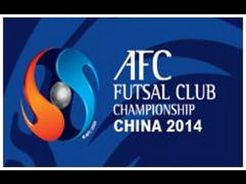 club - Winner Group B vs Runner Up Group A: AFC Futsal Club Championship 2014 (Semi Final) Follow all the action from the AFC Champions League: Facebook: http://goo.gl/b8Qj7E Instagram: http://goo.gl/9Wt...