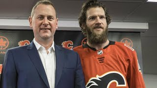 Smith: To play in a Canadian market is special