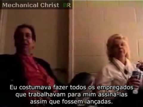 Pais do Manson