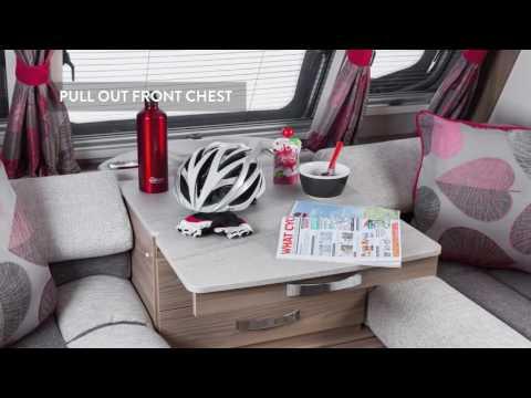 Swift Challenger 2017 video thumbnail