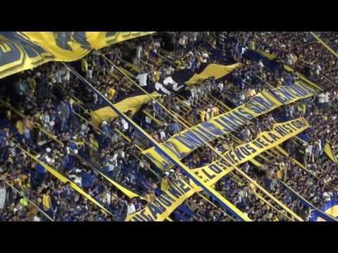 Boca Union 2016   Lo empata la hinchada - La 12 - Boca Juniors