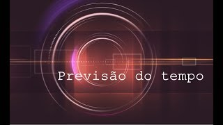 Previsão do tempo para região de Curitibanos no período de 17 a 20-07-2017.