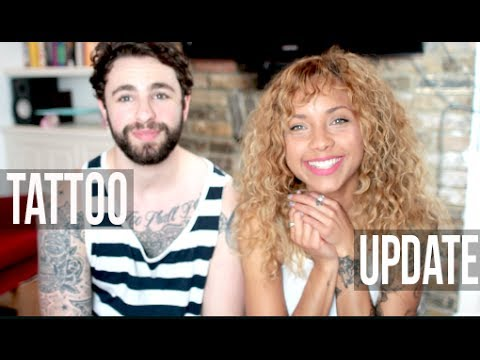 updated - Jason & I talk about our tattoos, why we got them & show our pain ratings =] ♡ SOCIAL MEDIA ♡ My Vlog channel! - http://www.youtube.com/Thesammimariashow My ...