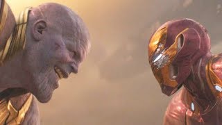 Video The Only Avenger Thanos FEARS MP3, 3GP, MP4, WEBM, AVI, FLV Maret 2019