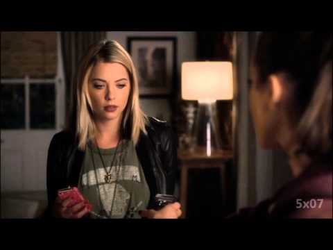 Pretty Little Liars Theory: Mona Was Working With Her Killer