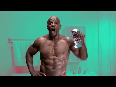 Terry - This is every single one of the Terry Crews Old Spice Ads, enjoy!