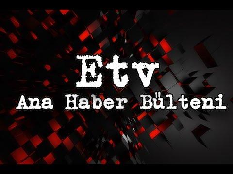 Etv Ana Haber Bülteni (19.04.2015)