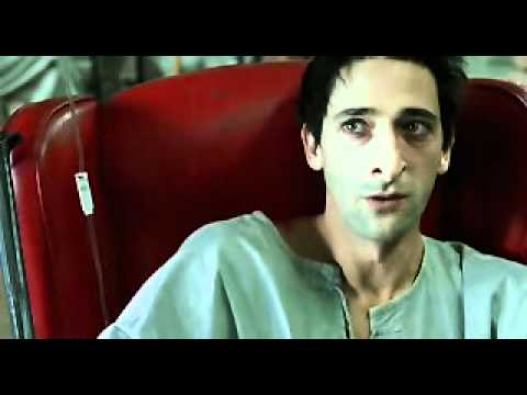 Keira Knightley, Adrien Brody - The Jacket trailer