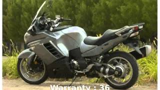 4. 2008 Kawasaki Concours 14 -  superbike Info Specs Details Features Specification Dealers