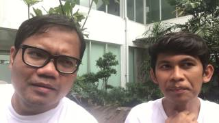 Video THE SOLEH SOLIHUN INTERVIEW: INDRA JEGEL MP3, 3GP, MP4, WEBM, AVI, FLV Februari 2019