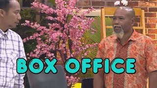 Video PAK NDUL: BOX OFFICE ITU AKUARIUM | OPERA VAN JAVA (21/03/19) PART 2 MP3, 3GP, MP4, WEBM, AVI, FLV Mei 2019