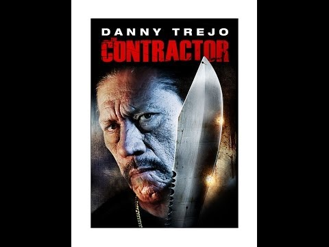 The Contractor - (Official Trailer)