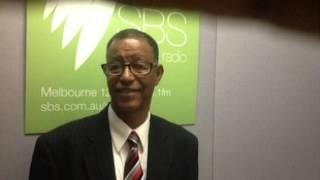 Interview with Mekonnen Zelelew - SBS Amharic
