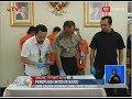 Sindikat Penipu Spesialis Warga Sumatera Utara Berhasil Diringkus Polisi - BIS 12/04