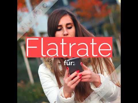 Handy Flatrate - Infos & Fragen welche man sich vor d ...