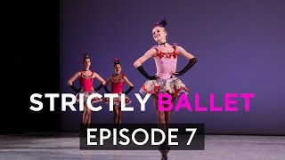 Video Everything Culminates in the Final Performance | Final Episode Strictly Ballet 2 MP3, 3GP, MP4, WEBM, AVI, FLV April 2019