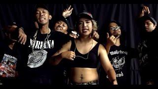 Video Young Lex ft AwKarin - BAD | Comedy Parodies Ver | PARODI MP3, 3GP, MP4, WEBM, AVI, FLV November 2018