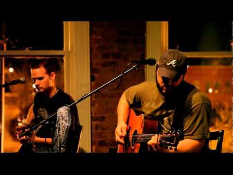 Kevin Flannagan and Joe Bagley Live
