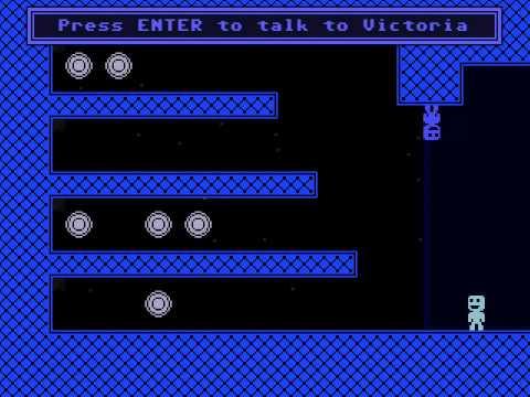 Eddi & VVVVVV #02: Niestabilnie...