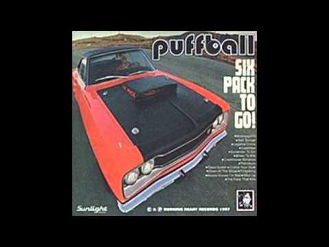 Puffball - Motorpsycho