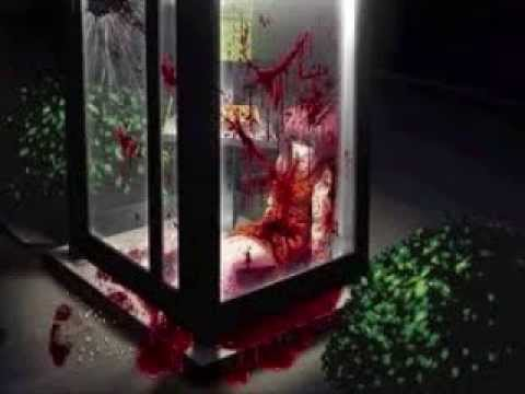 Bloody Anime Pictures