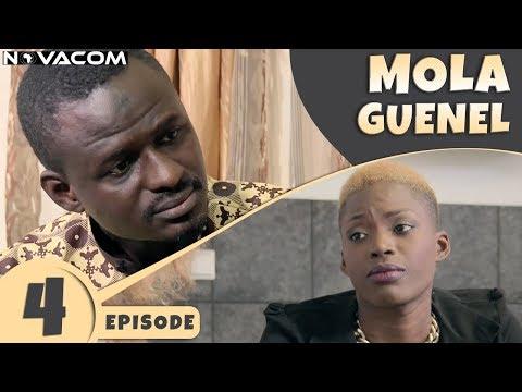 Mola Guenel - Saison 1 - Episode 4