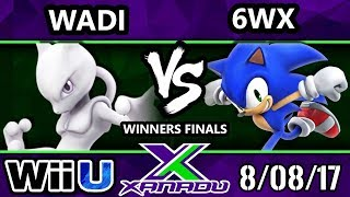 Check out the tournament playlist here: http://bit.ly/2wphvS5Live Broadcast By VGBootCamp: http://www.twitch.tv/vgbootcampSubscribe to VGBootCamp's Channel for more Smash Bros. Tournament Matches!This Tournament was run at Xanadu Games on 8/08/2017For Brackets: vgbootcamp.challonge.com