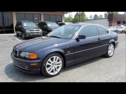 Short Takes: 2003 BMW 330ci  (Start Up, Engine, Full Tour)