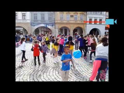 Den tance v Žatci
