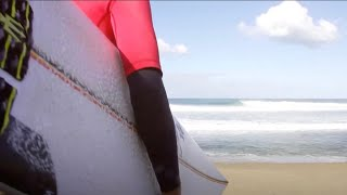 FROTH - Bell's Beach Surf Film