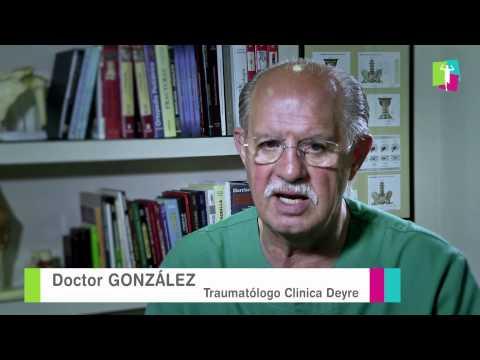 Dr. González: salud y excesos en el deporte.
