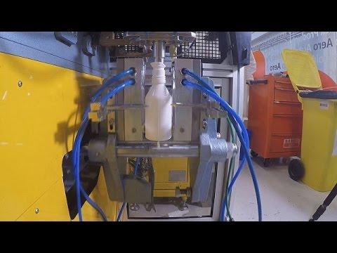 Βιοπλαστικές συσκευασίες ειδοποιούν τον καταναλωτή αν το προϊόν έχει χαλάσει – futuris