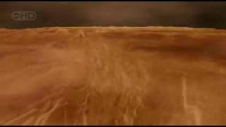 Venus (planet) - Physical Characteristics