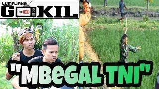"Video "" Mbegal TNI "" - Lumajang Gokil MP3, 3GP, MP4, WEBM, AVI, FLV Agustus 2018"