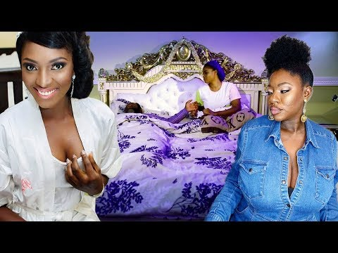 MARRIED BUT STILL SEARCHING (MARRIED TO MYSELF) 3 - LATEST NOLLYWOOD FULL MOVIE