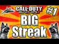 ★Black Ops 2: BIG STREAKS - Tips and Tricks! (Call of Duty BO2 Multiplayer) Part #1