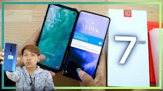 Zap zap - พรีวิว OnePlus 7 Pro นาทีนี้ไม่มีใครหยุดเค้าอยู่จริงๆ