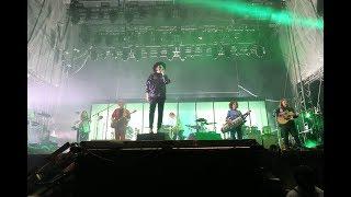 4K - Arcade Fire live at Okeechobee Music Festival - Okeechobee, FL 03/04/2018