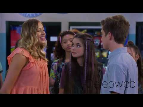 | Fuller House | Jackson and Rocki's first kiss