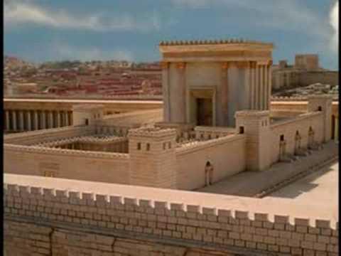 La finalidad de los Templos mormones.