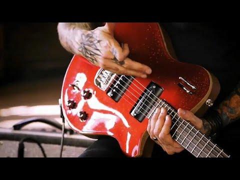 Οι γαλλικές κιθάρες που κάνουν θραύση στις ΗΠΑ