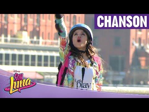 """Soy Luna, saison 2 - Chanson : """"¿Qué más da?"""" (épisode 4)"""