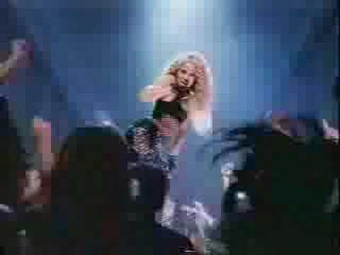 Shakira Pepsi Advertisment 2
