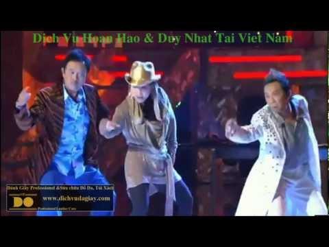 Kiều Oanh Vietnamese Idol 1