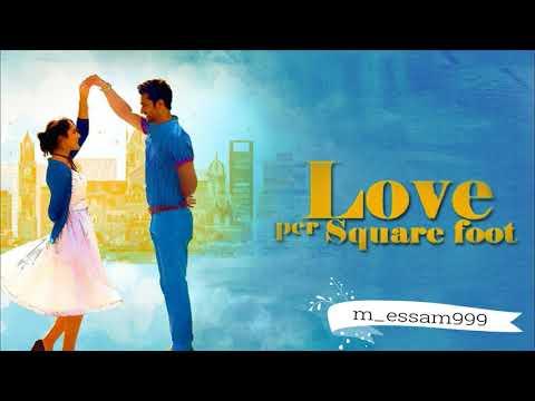 maqbool hai  - Love per Square foot