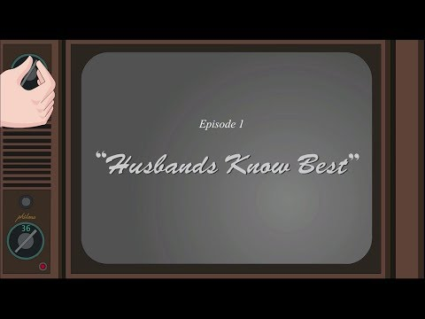 Meet the Millers - Episode 1 - Husbands Know Best