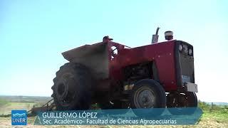 Tec. Univ. en Org. de Empresas Agropecuarias