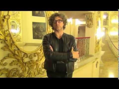 Intervista al coreografo Renato Zanella